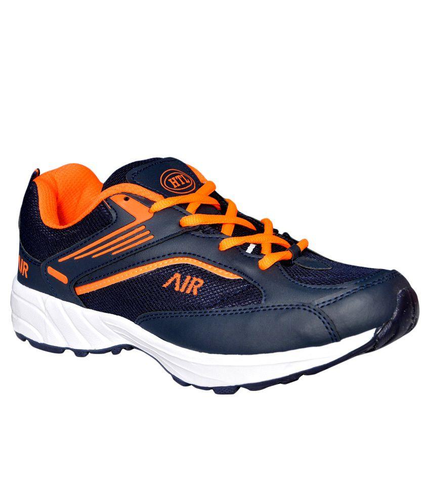 hitcolus navy blue sports shoes buy hitcolus navy blue