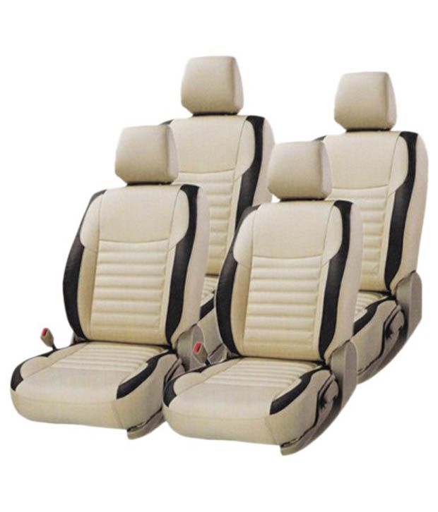 Featherfeel Car Seat Cover For Renault Kwid