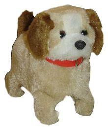 All India Handicrafts Fantastic Puppy Jumping Toy
