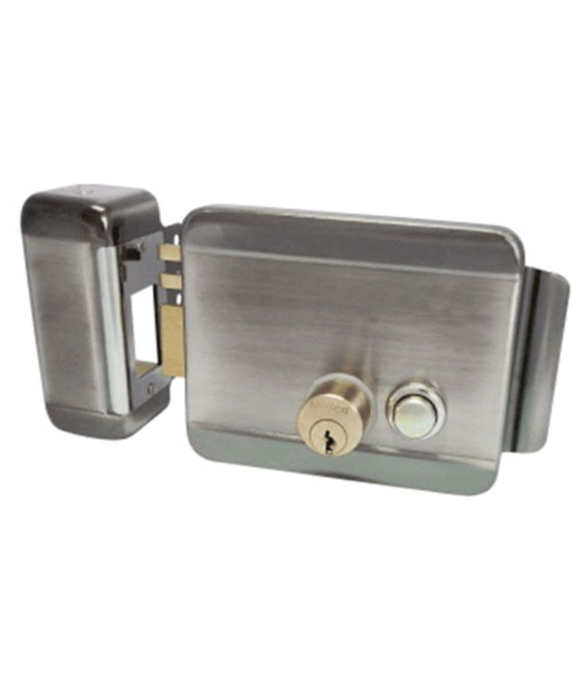 Electric Car Door Locks First Available