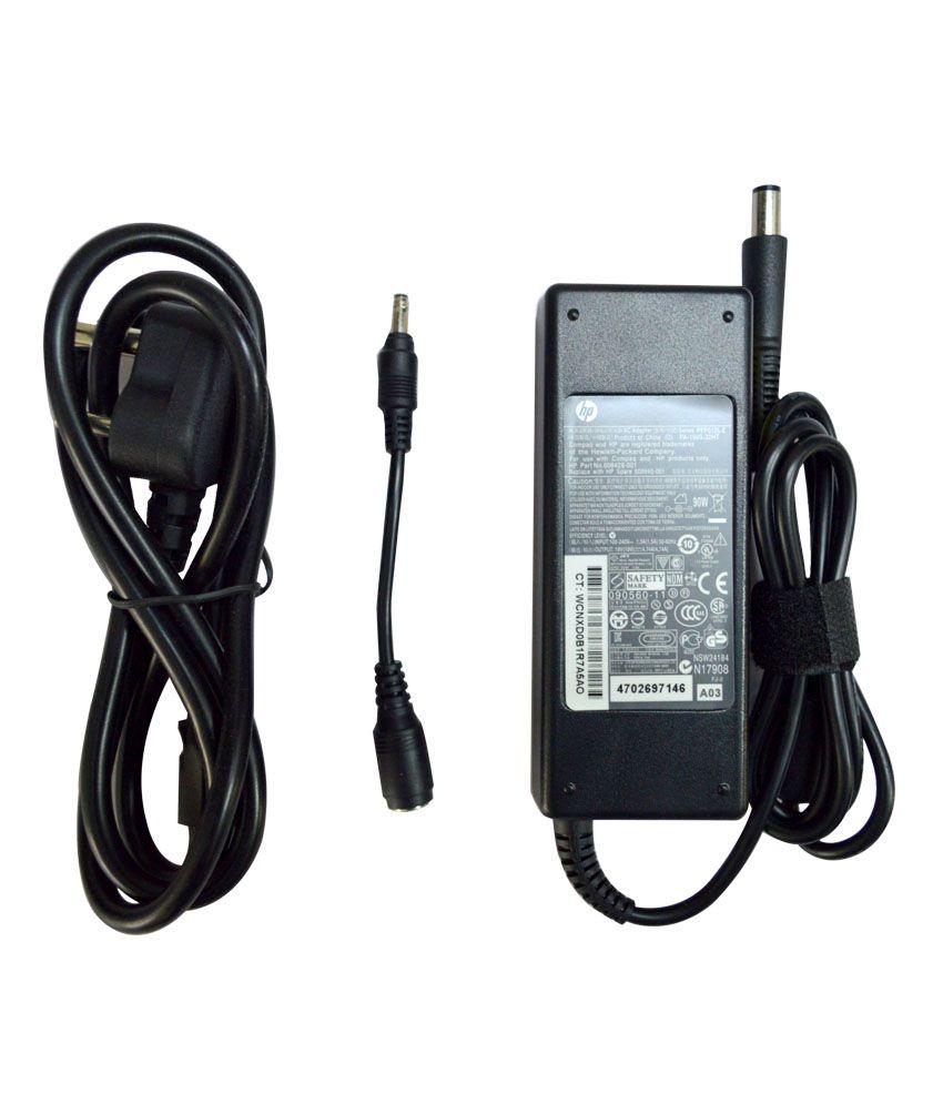 HP Pavilion Dv5T-1100 Laptop Adapter - 19V 4.74A 90W