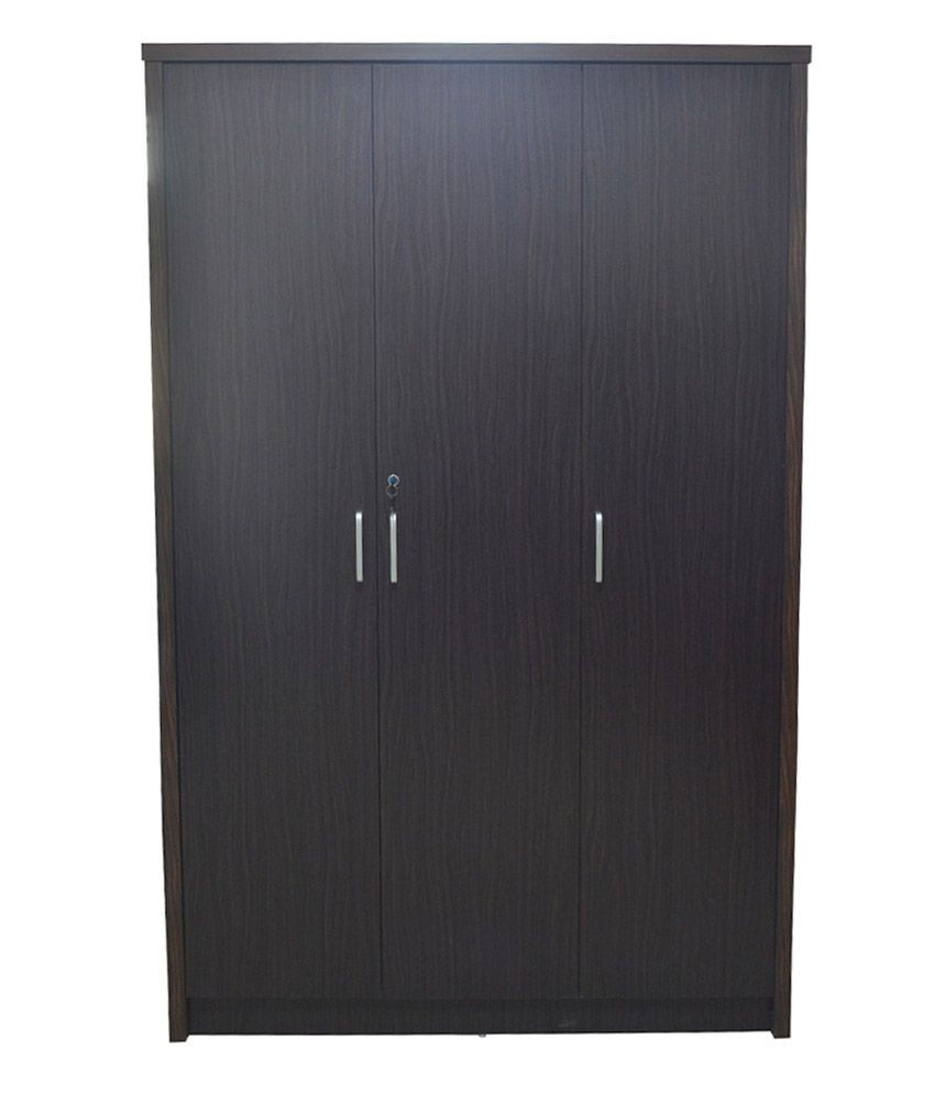 Eros Magnum 3 Door Wardrobe