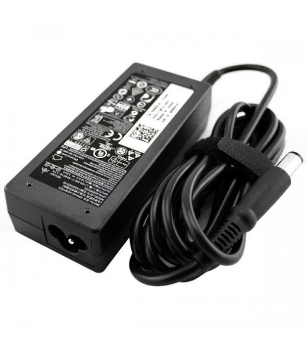 Dell 65W Laptop Adapter For Studio 1737