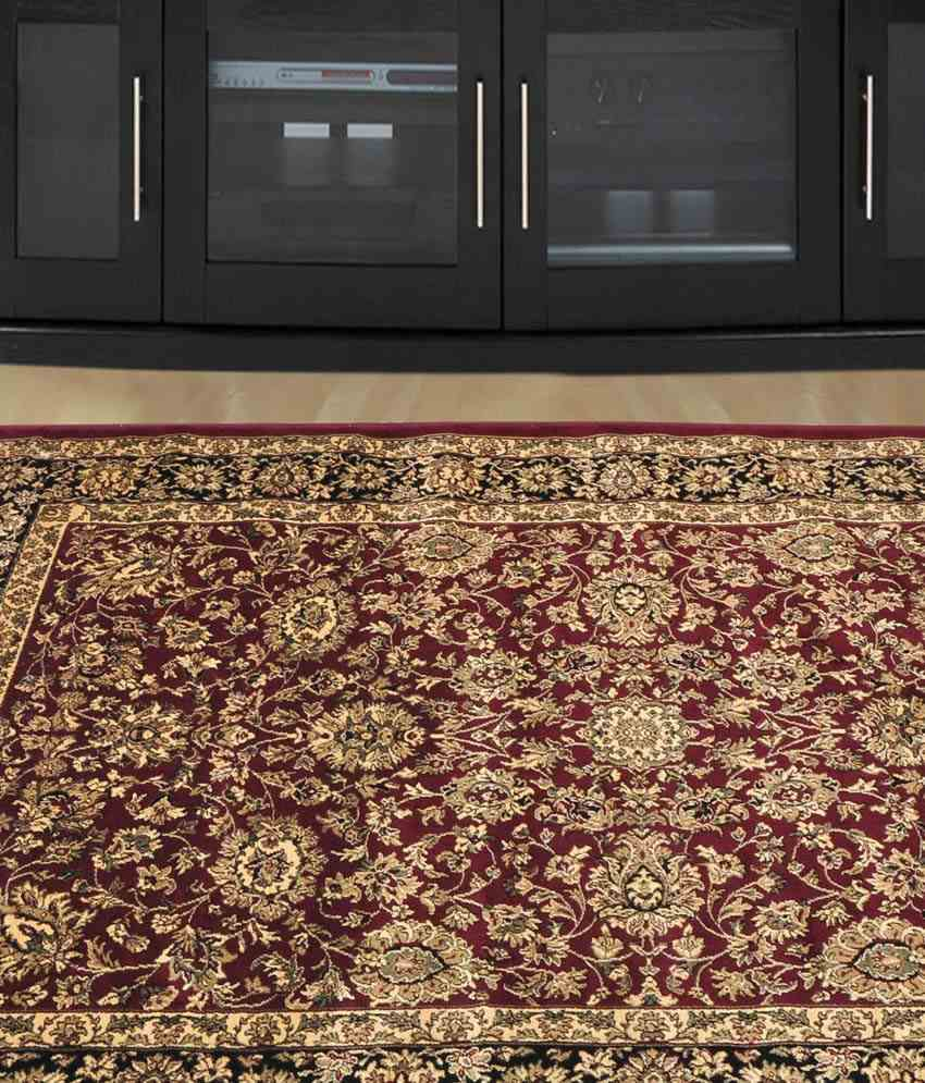 Viscose Carpet - Carpet Vidalondon