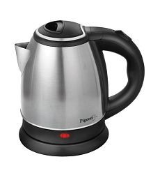Pigeon Gypsy 1.2 1500 Stainless Steel Electric Kettle