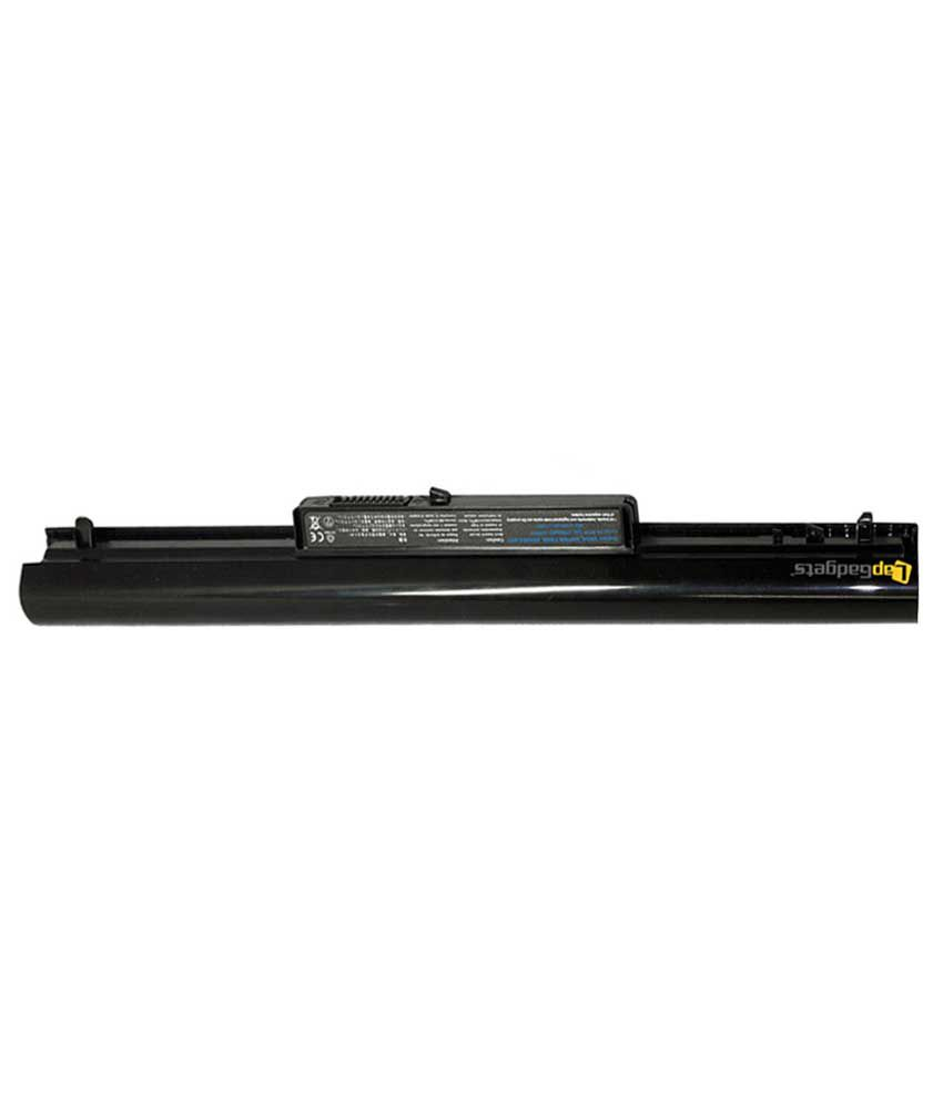 Lap Gadgets 2200mah Li-ion Laptop Battery For Hp Pavili-ion 14-r104tu