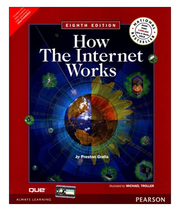 How to Use the Internet (8th Edition) (How to Use.)