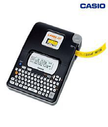 Casio Label Printer KL-820 for sale  Delivered anywhere in India