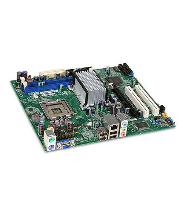 Intel dg41rq Motherboard