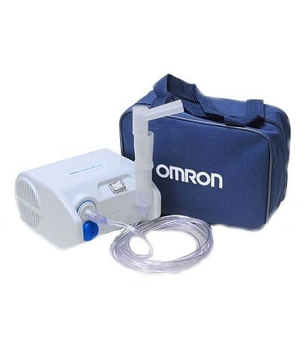 Omron Nebulizer (NE-C25)
