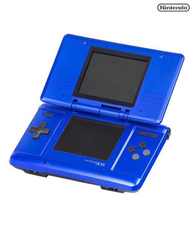nintendo ds lite buy handheld console at lowest price snapdeal. Black Bedroom Furniture Sets. Home Design Ideas