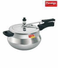 Prestige 5 Ltrs. Nakshatra Aluminium Red Cooker