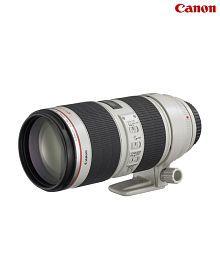 Canon -EF 70-200mm f/2.8L IS II USM Lens