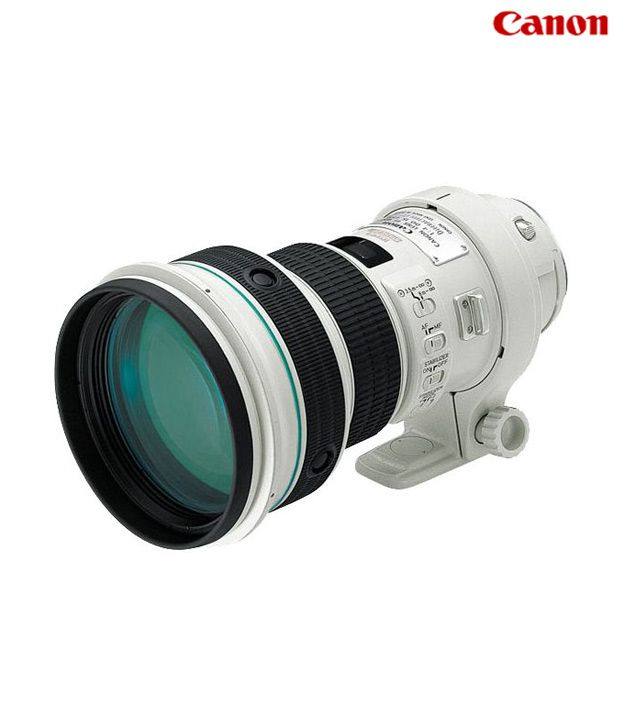 Canon -EF 400mm f/4 DO IS USM Lens