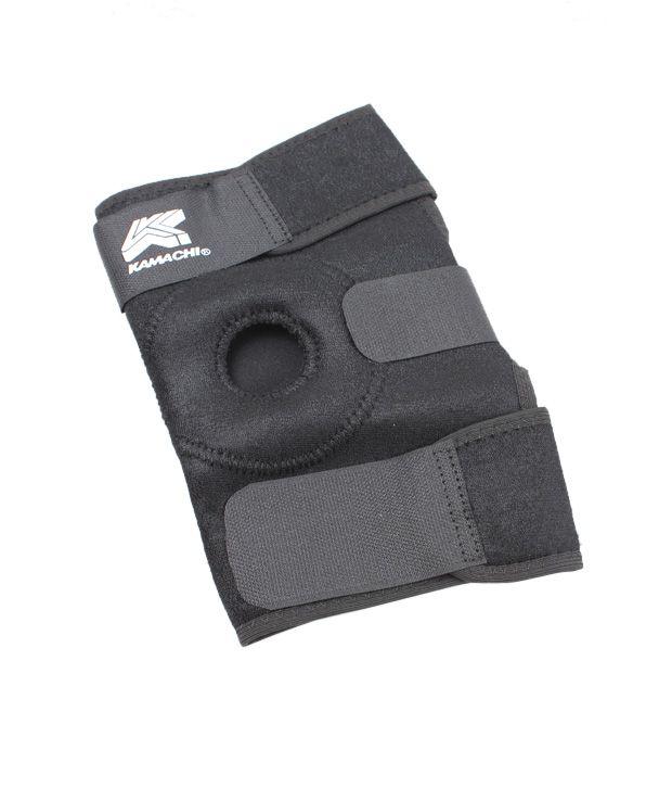 Kamachi Adjustable Knee Support model k610