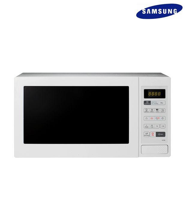 Samsung Gw73bd Xtl Grill 20 Ltr