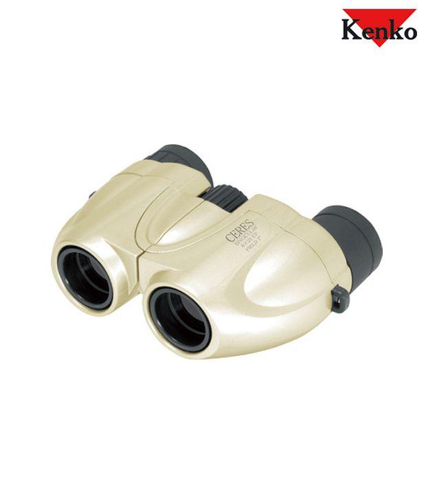 Kenko CERES 8x21 CF Porro Binocular