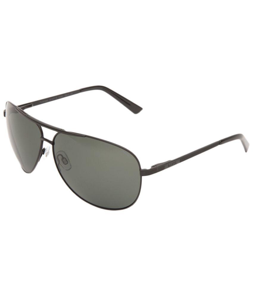 8e1b0df078 OUT OF STOCK INVU A2406A Source · Invu Green Polycarbonate Unisex Aviator  Sunglasses Buy Invu Green