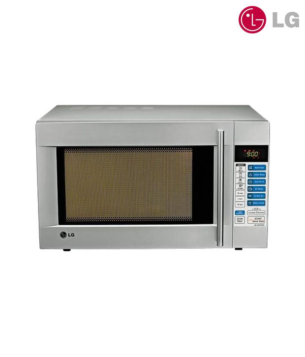 Lg Mc 8040nsr Convection 30 Ltr Microwave Oven