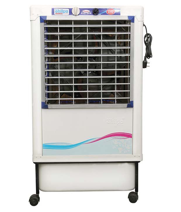 Shilpa Coolers Nova-325 60 Litres Desert Air Cooler