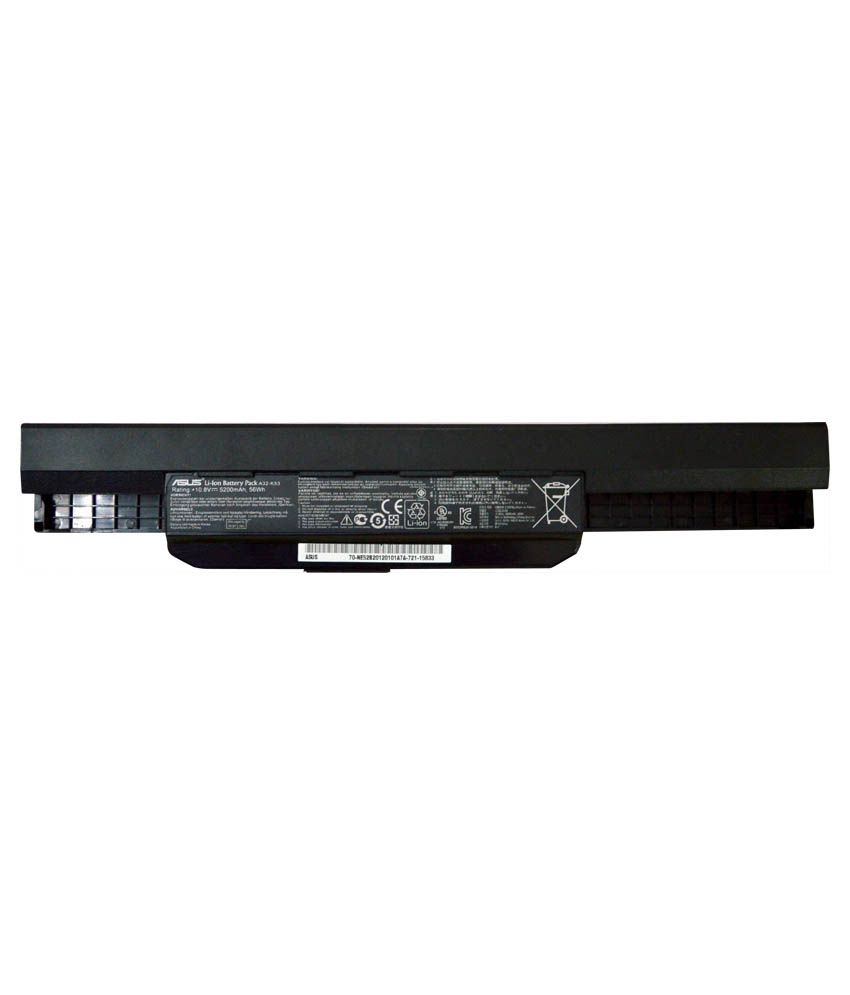 Asus Laptop Battery For X53Z
