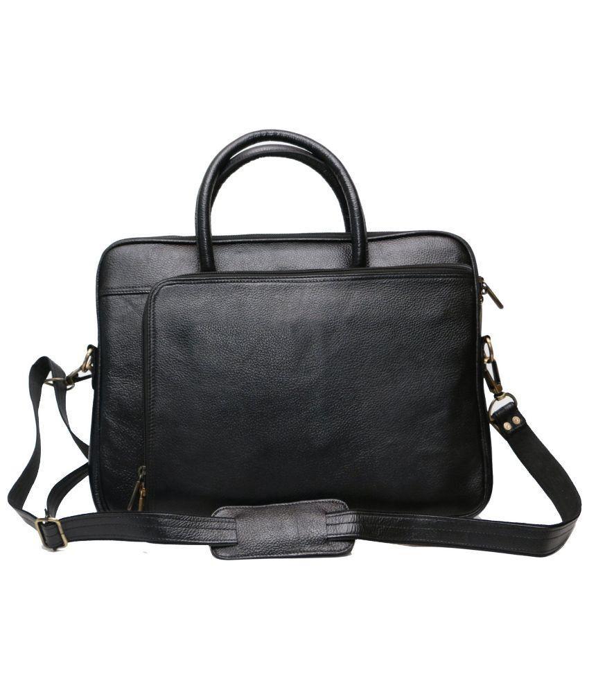 Bag Jack Black Office Laptop Bag