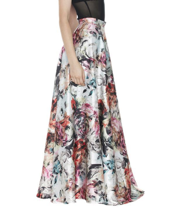 Long maxi skirts online – Modern skirts blog for you