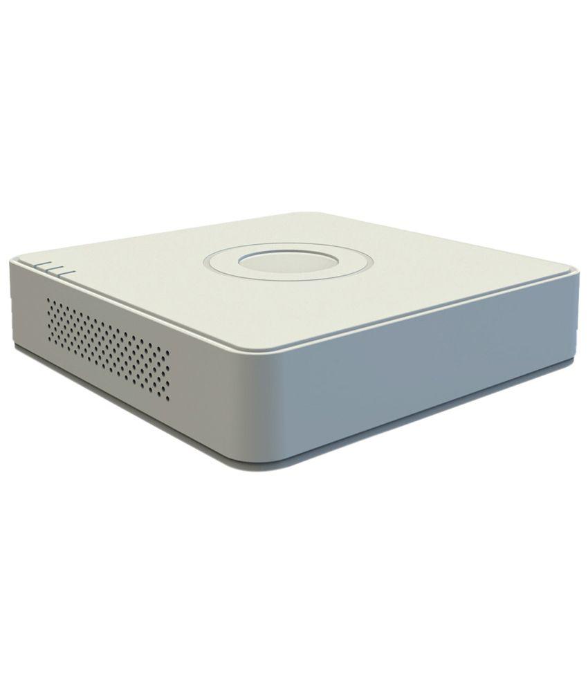 Hikvision DS-7104HGHI-E1 Plastic DVR