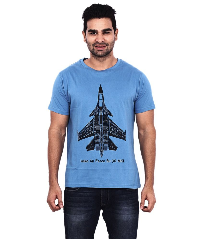 Pagal Desi Indian Airforce Su 30-mki Tshirt