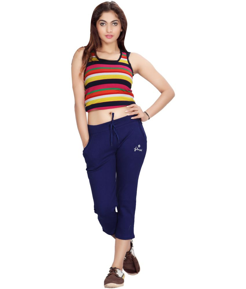 Filmax Originals Blue Capri