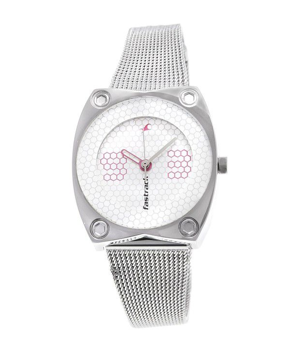 f62028150 Fastrack Hip Hop NB6026SM01 Women's Personalized Watch Price in India: Buy Fastrack  Hip Hop NB6026SM01 Women's Personalized Watch Online at Snapdeal