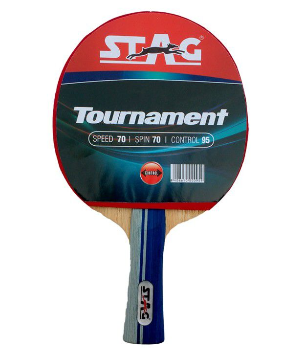 Stag TOURNAMENT TT Racket