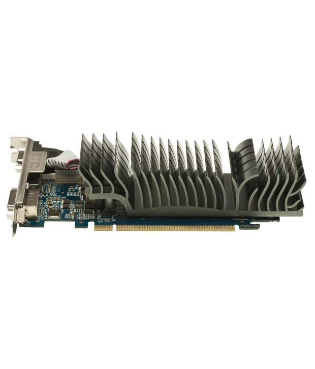 Asus NVIDIA 2 GB DDR3 Graphics card