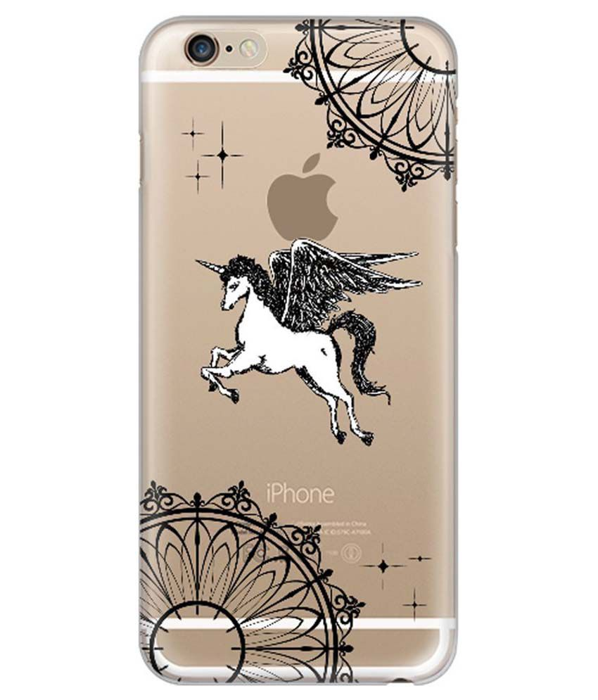 Apple Iphone 6/6s Printed Covers by Hamee