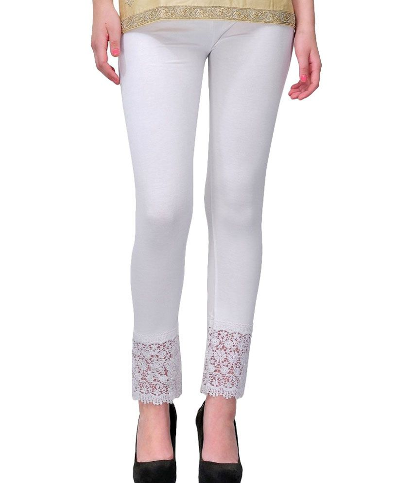 Fashion Arcade Viscose Single Leggings
