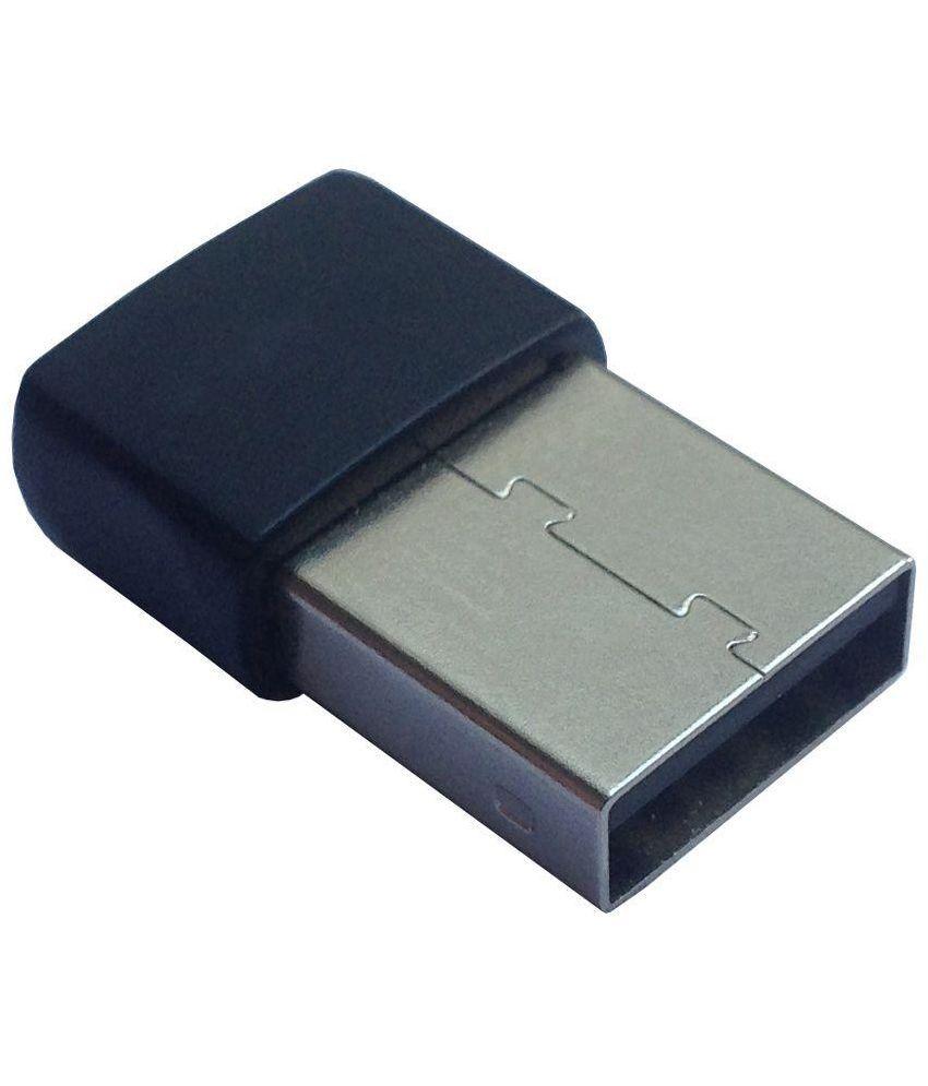 Storite Mini USB WiFi Dongle Wireless Adapter Network LAN Card 802.11