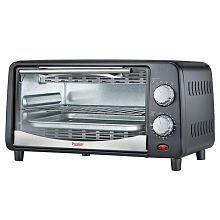 prestige 9 POTG9 PC OTG Microwave Oven Black and Silver