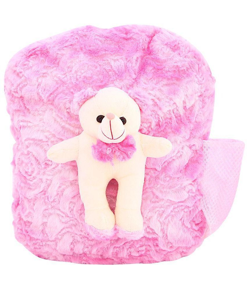 DealBindaas Soft Bag Pink