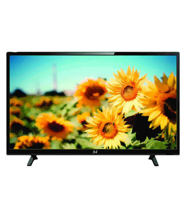 Elegant Germany ELETV-40 101 cm (40) Full HD LED Television
