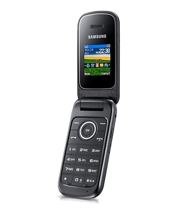 Samsung Gt-e1190 Gray