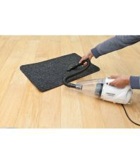 Black & Decker VH801 Handheld Vacuum Cleaner