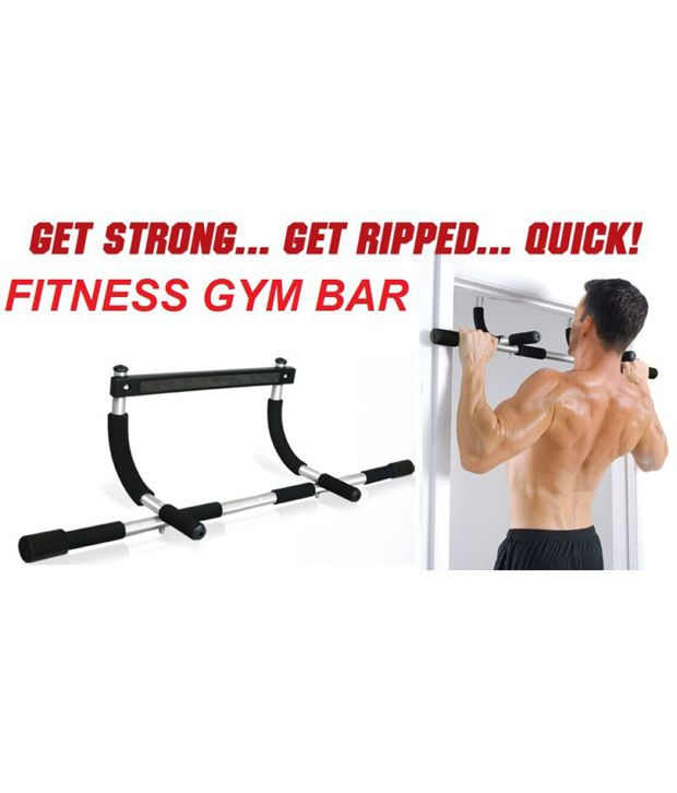 Luxury Professional Chin Up Bar