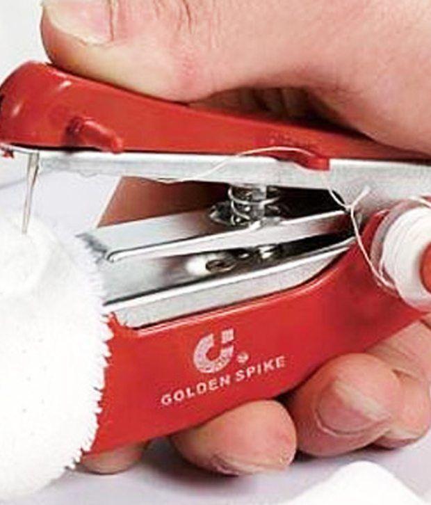 KB's Portable Stapler Model Mini Hand Sewing Machine Price ...