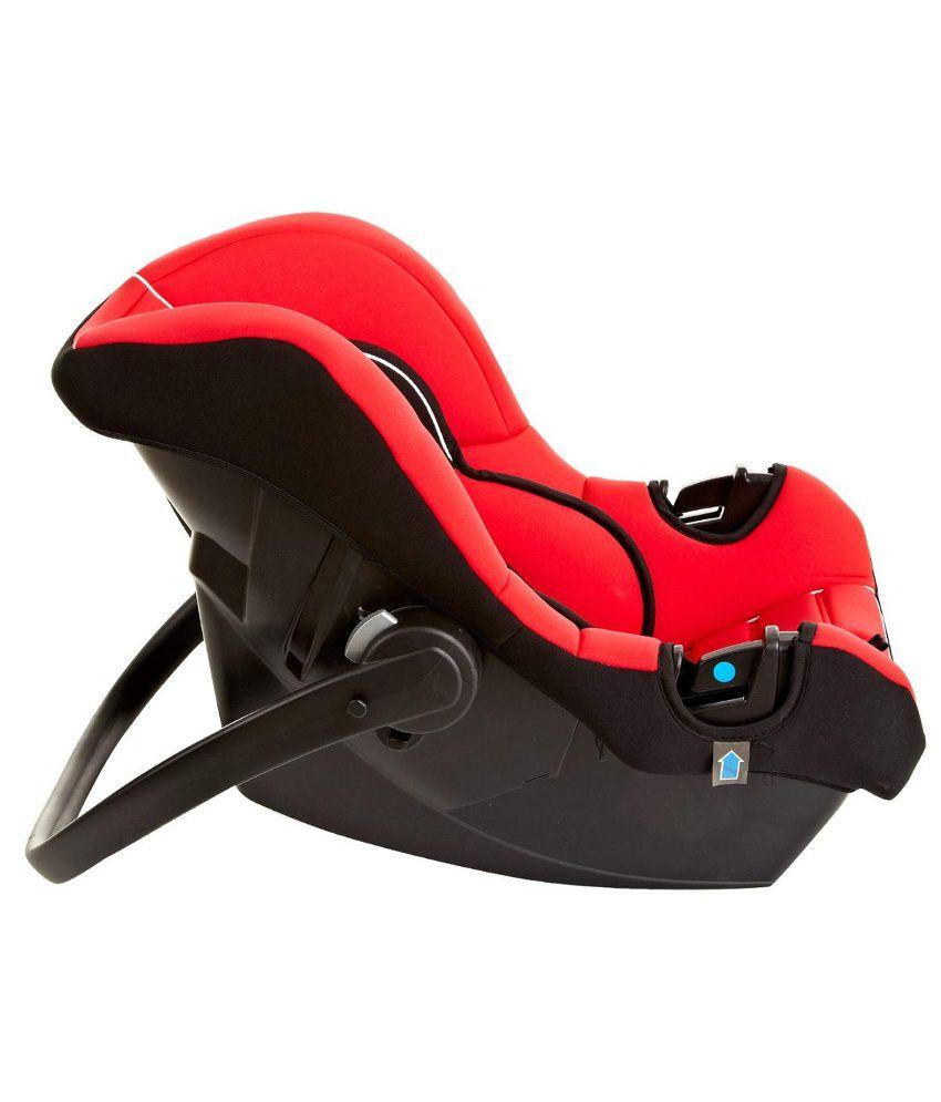 ... Ferrari Red Infant Car Seat ...