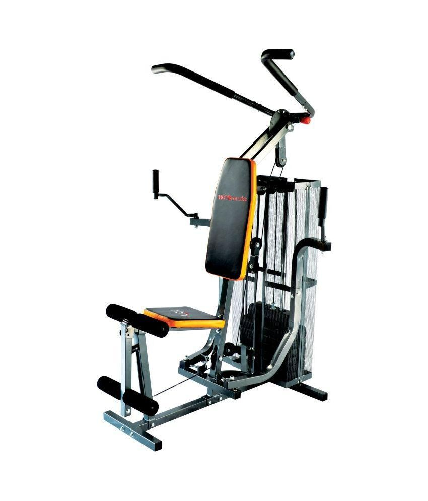 Telebrands hbn home gym by original brand