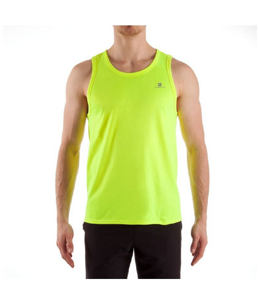 Domyos Cardio Basic Tank Men