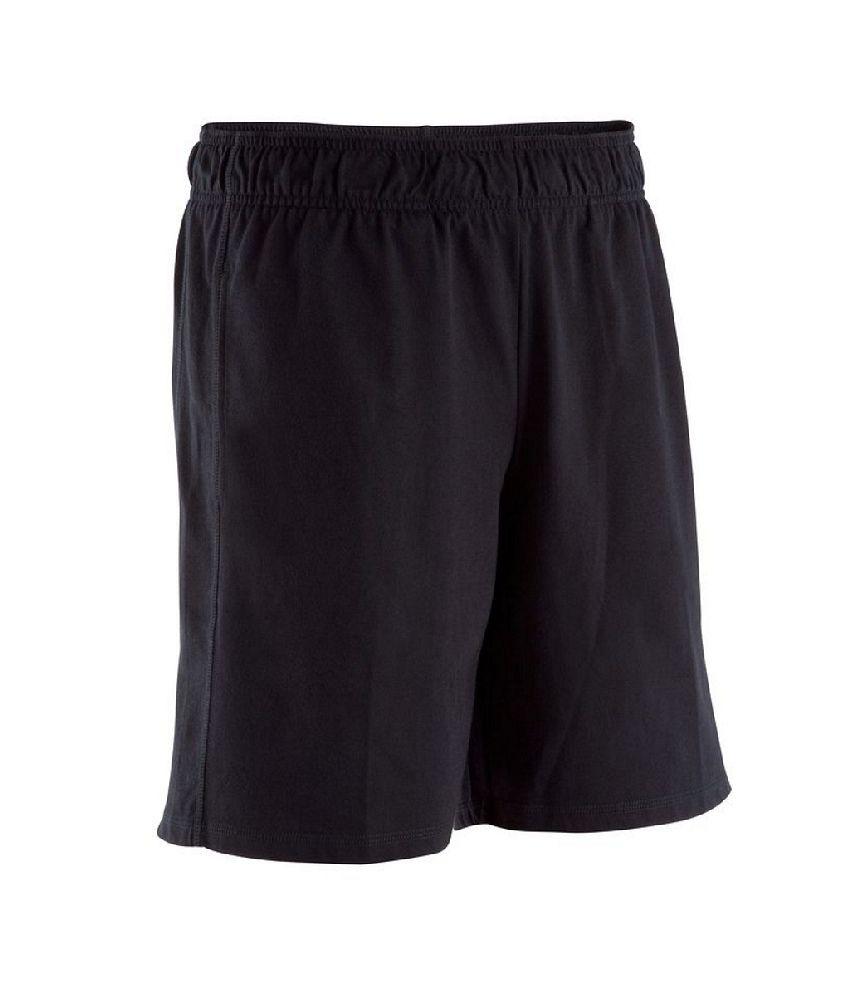Domyos Dry Skin Cotton Short