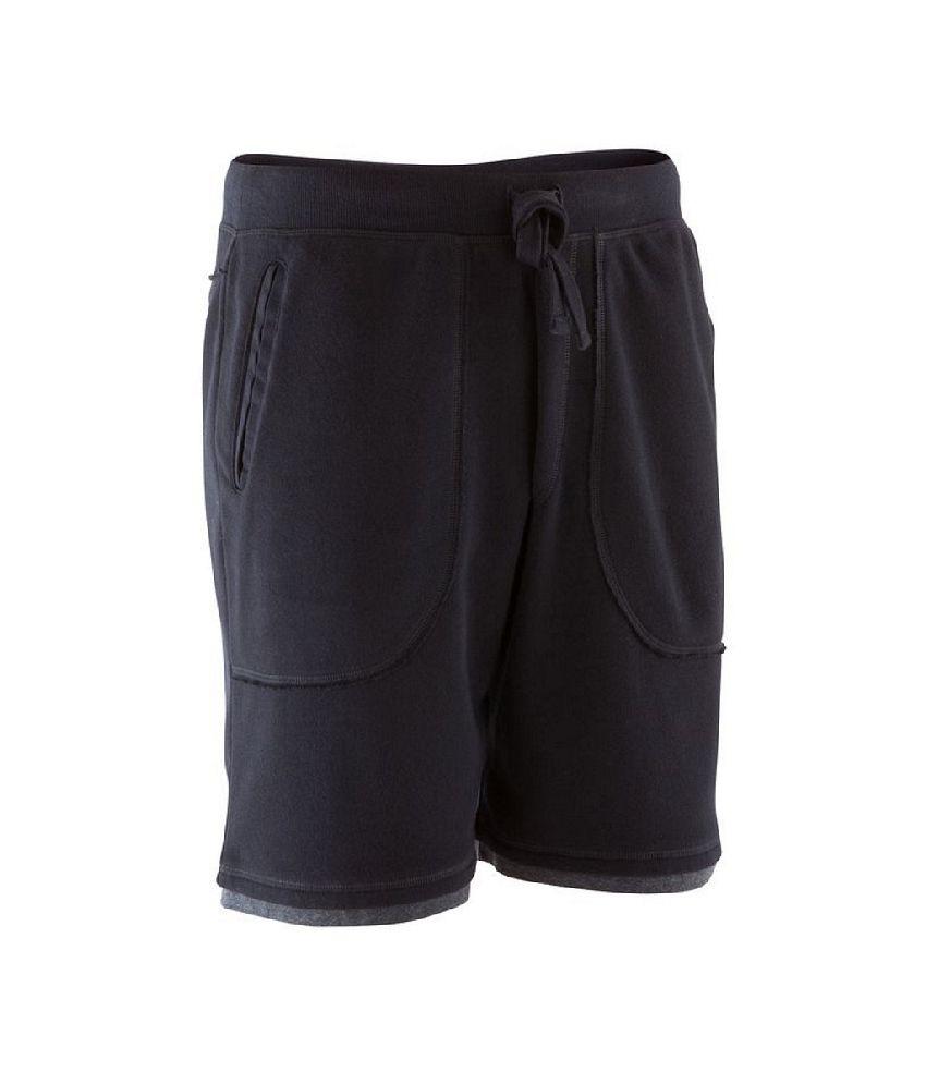 Domyos Fleece Short For Men