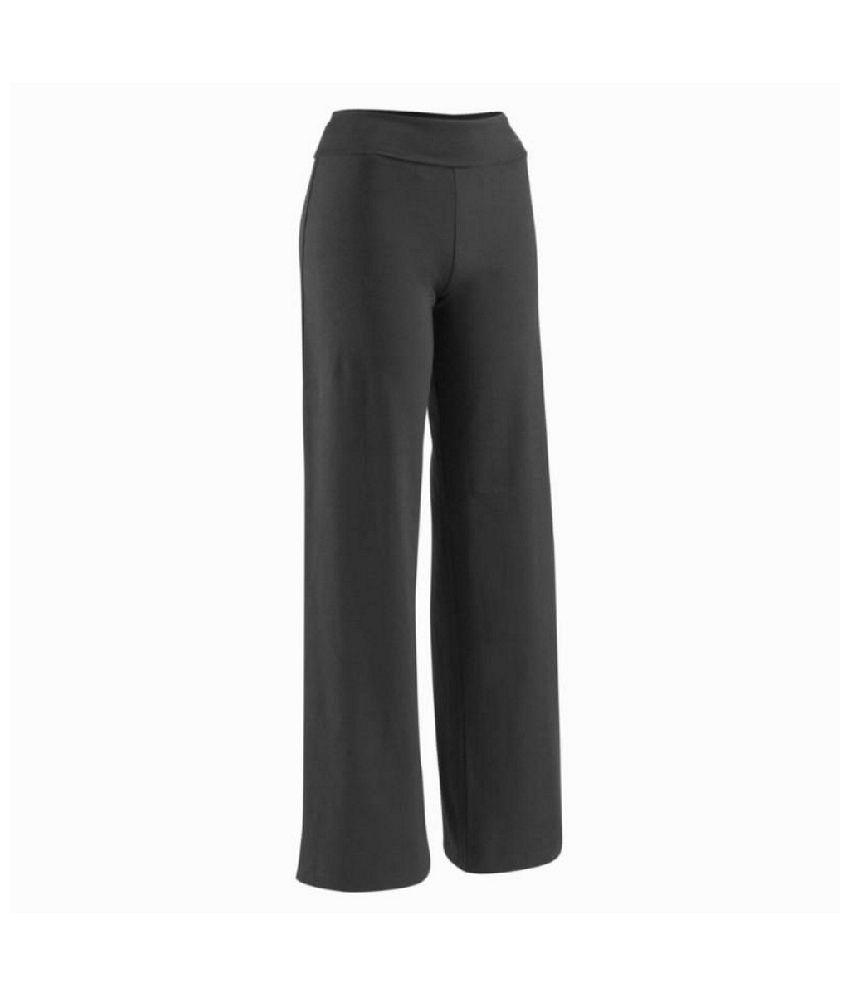 Domyos Organic Cotton Pant- Gym/yoga