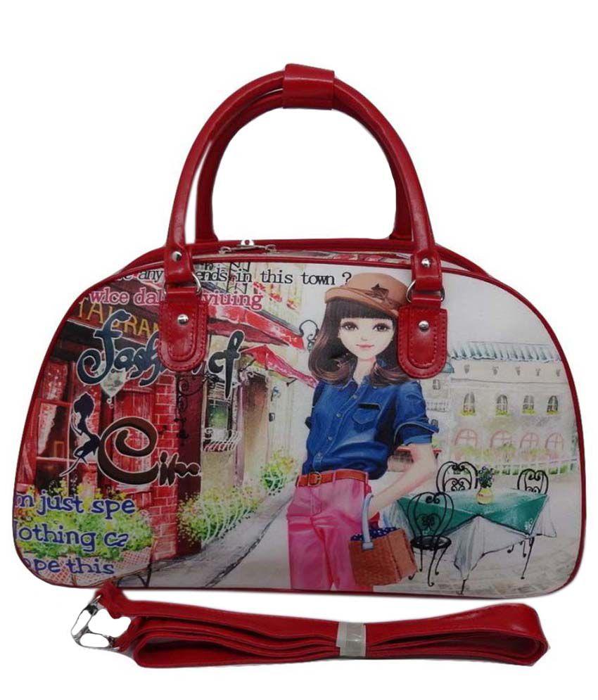Easybags Multi Pu Satchel Bag